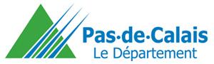 Le Département du Pas-de-Calais nous soutient